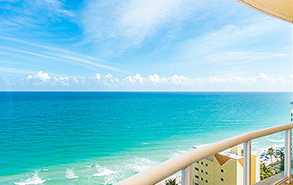 Thumbnail Image for Residence 17A, Tower I at The Palms, Luxury Oceanfront Condominiums Fort Lauderdale, Florida 33305